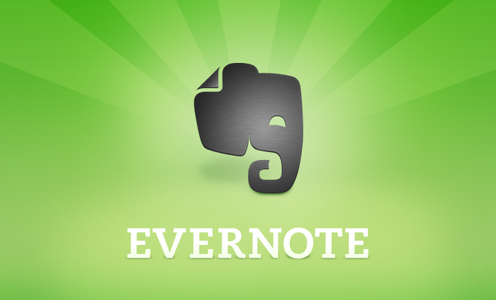 Productivity tips on Evernote